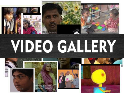 Link for video gallery